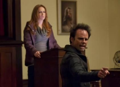 Watch Justified Season 2 Episode 8 Online
