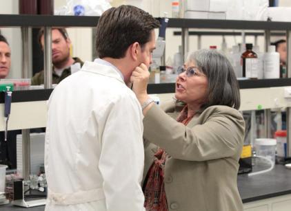 Watch The Office Season 9 Episode 20 Online