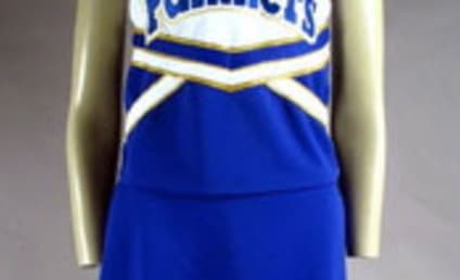 Friday Night Lights Items Up For Auction