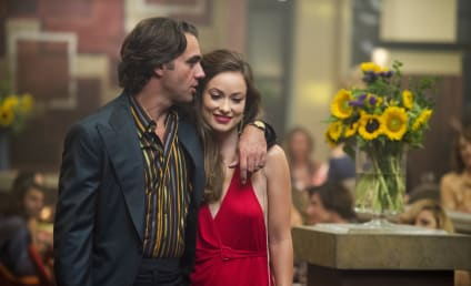 Vinyl Canceled: No Second Season for HBO Music Drama