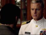 Back To His Crew - The Last Ship