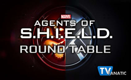 Agents of SHIELD Round Table: It's All About Skye
