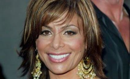 Paula Abdul Speaks Out