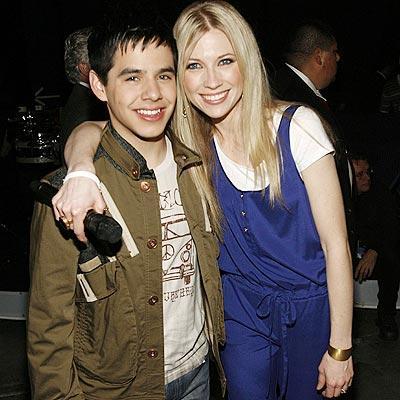 David and Brooke