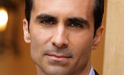 Nestor Carbonell to Recur on Psych