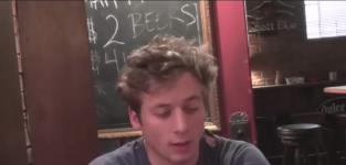 Jeremy Allen White & Shanola Hampton Talk Shameless