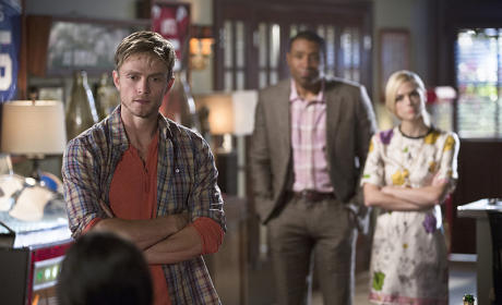 Hart of Dixie Season 4 Episode 9 Review: End of Days