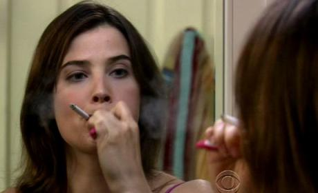 "How I Met Your Mother Review: ""Last Cigarette Ever"""