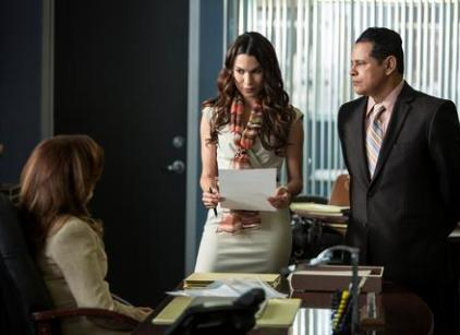 Watch Major Crimes Season 2 Episode 2 Online