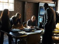 Criminal Minds: Suspect Behavior Season 1 Episode 8