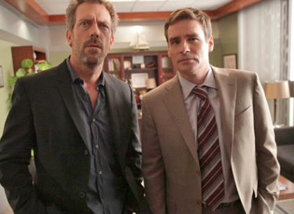 Watch House Season 5 Episode 22 Online