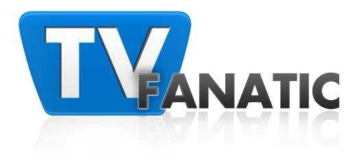 TV Fanatic Logo