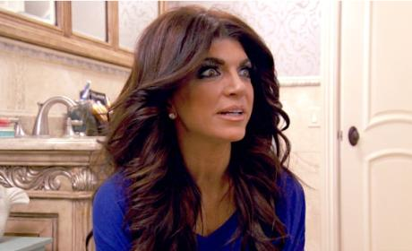 The Real Housewives of New Jersey:  Watch Season 6 Episode 7 Online
