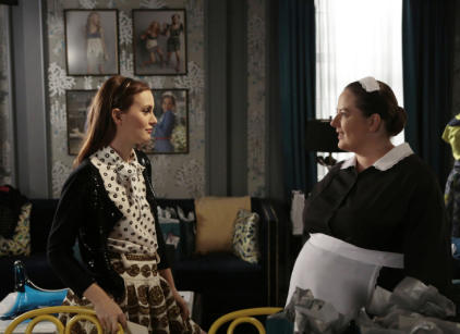 Watch Gossip Girl Season 6 Episode 7 Online