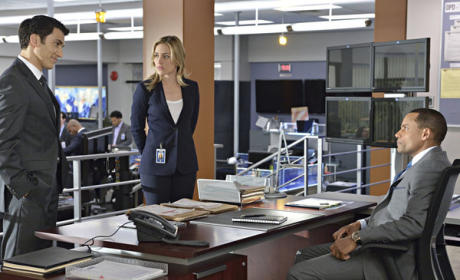 Covert Affairs Scoop: A Race Against the Clock, An Irresistable Offer