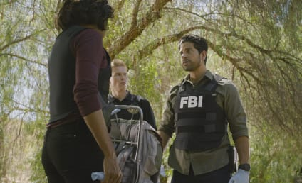 Criminal Minds Season 12 Episode 4 Review: Keeper