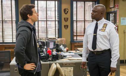 Brooklyn Nine-Nine Season 2 Episode 5 Review: The Mole