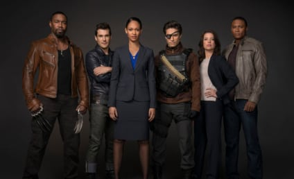 Arrow Review: Task Force X