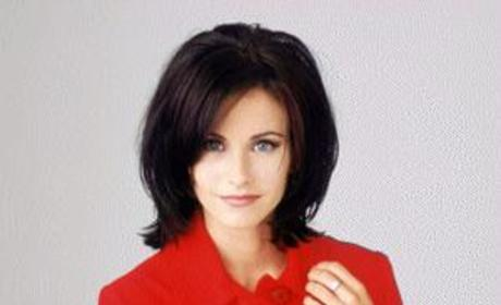 Monica Geller Picture