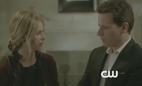 "Ringer Clip: ""You're Way Too Pretty To Go To Jail"""
