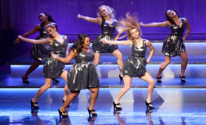 Thriller: Glee to Pay Tribute to Michael Jackson
