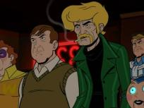 Venture Brothers Season 4 Episode 6