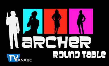 "Archer Round Table: ""A Going Concern"""