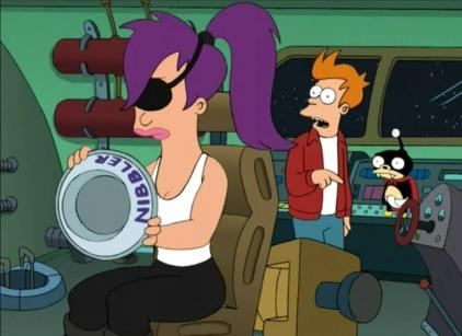 Watch Futurama Season 8 Episode 6 Online