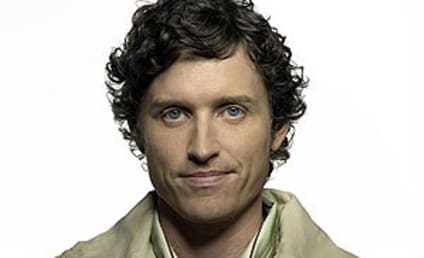 Rob Benedict to Reprise Role on Supernatural