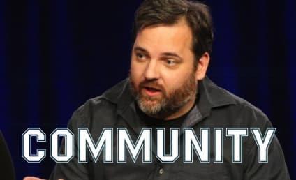 """Dan Harmon Speaks on Community Firing: """"Maybe I Am Just a Jerk"""""""