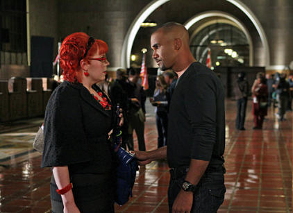 Watch Criminal Minds Season 6 Episode 8 Online