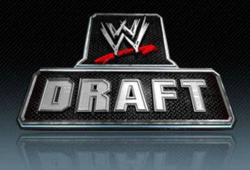 WWE Draft Pic