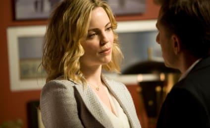 Melissa George Cast in Key Good Wife Season 5 Role