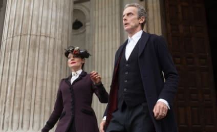 Doctor Who Season 8 Episode 11 Review: Dark Water