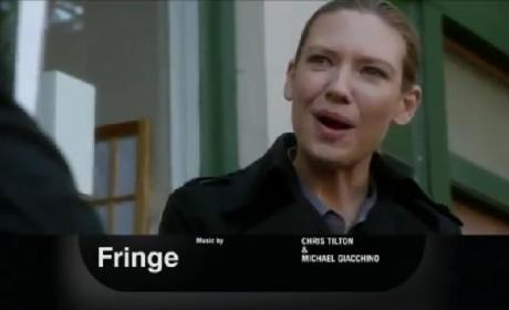 "Fringe Episode Promo: ""Forced Perspective"""