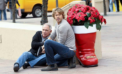 NCIS: Los Angeles Review: Vulture, Eggnog and a Christmas Call