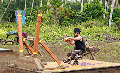 Survivor Review: Colton Crosses the Line