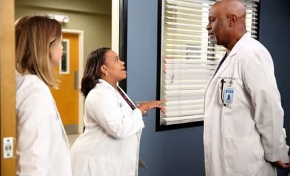 Grey's Anatomy Season 12 Episode 2 Review: Walking Tall
