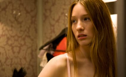 Sophie Lowe Cast as Alice in Once: Wonderland