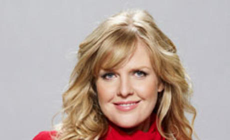 Ashley Jensen as Olivia