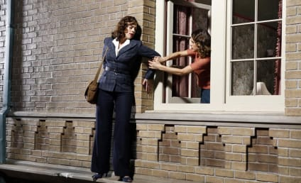 Marvel's Agent Carter Season 1 Episode 6 Review: A Sin to Err