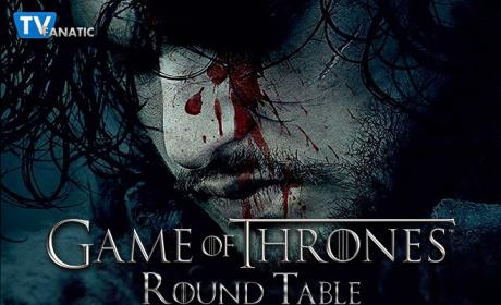 Game of Thrones Round Table: How Dark Will Sansa Go?!?