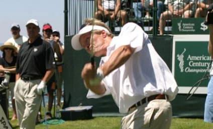 Jack Wagner: Top Celebrity Golfer