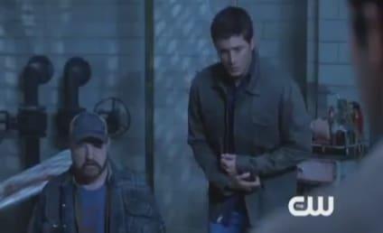 Supernatural Season Premiere Sneak Peek: The New Castiel