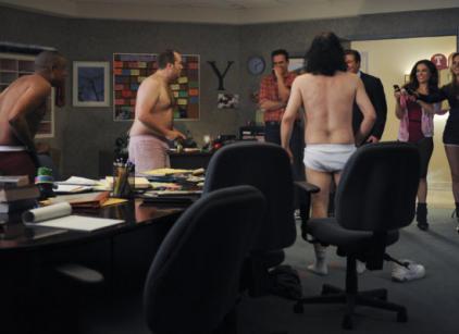 Watch 30 Rock Season 4 Episode 16 Online