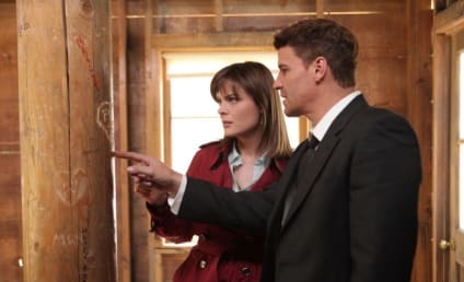 TV Fanatic Mid-Season Report Card: Bones