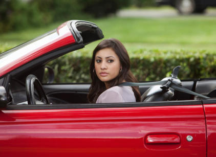 Watch The Secret Life of the American Teenager Season 3 Episode 20 Online