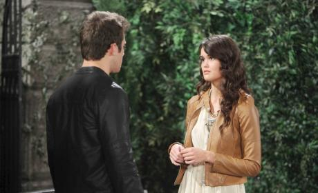 The New Girlfriend - Days of Our Lives