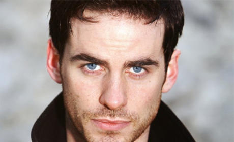 Colin O'Donoghue Nabs Iconic Role on Once Upon a Time