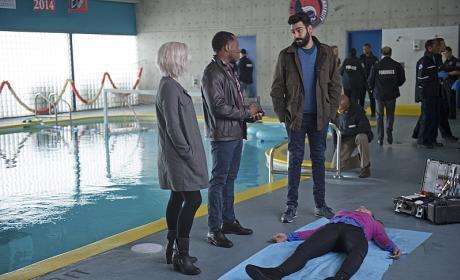 Overdressed  - iZombie Season 2 Episode 17